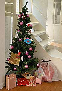 Merry Christmas♪_b0195783_1544515.jpg