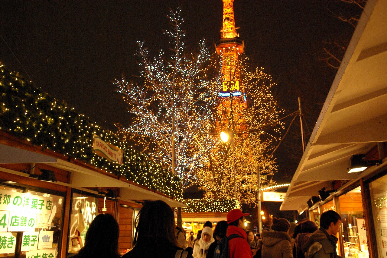 クリスマスがここにはあった!_a0107184_331380.jpg