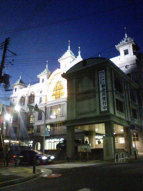 ◎ときめきクリスマスコンサート。前に「山田」あとに「神戸かくうち」_c0061686_10102953.jpg
