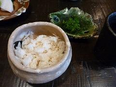 土山人 北浜 / 蕎麦_e0209787_1353982.jpg