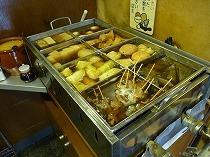 讃岐麺房 すずめ / うどん_e0209787_15521149.jpg