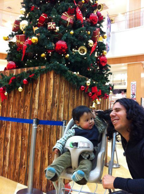 バタバタ*クリスマス_b0061491_23531941.jpg