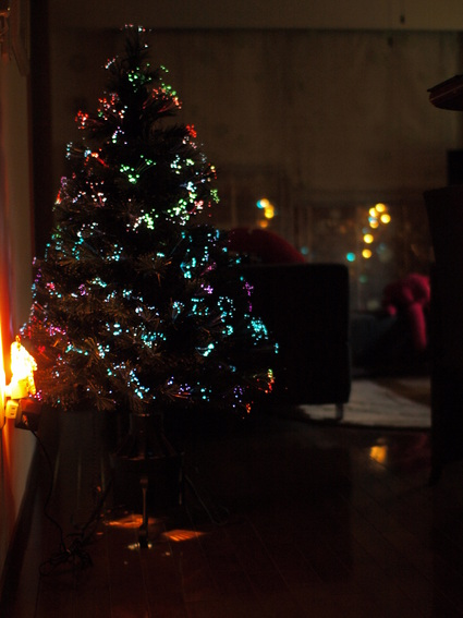 Merry Christmas☆_d0144095_21102377.jpg