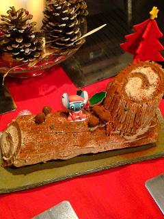 おうちクリスマス×2。_f0177295_20171851.jpg