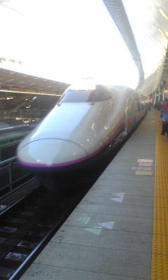 新幹線に初めて乗ります_e0149596_10193460.jpg