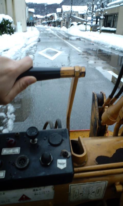 山中温泉 雪のぐあい_d0093903_18255175.jpg