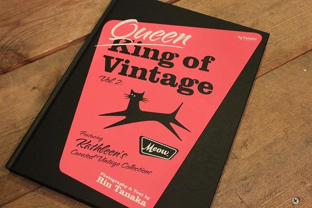 """Queen of Vintage  \""""Meow\""""_d0121303_13152558.jpg"""