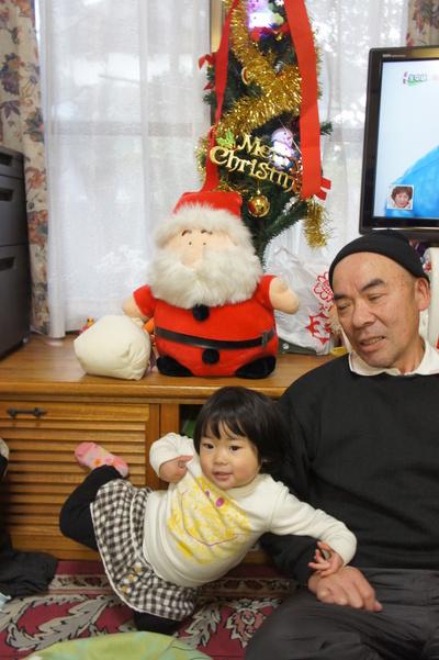 メリメリ☆クリスマス~_b0173606_104946100.jpg