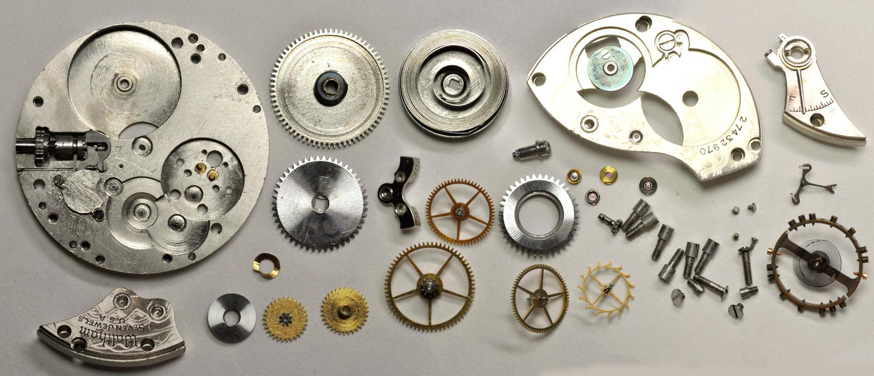 WALTHAM 3/0サイズ 7石 腕時計_c0083109_1120050.jpg
