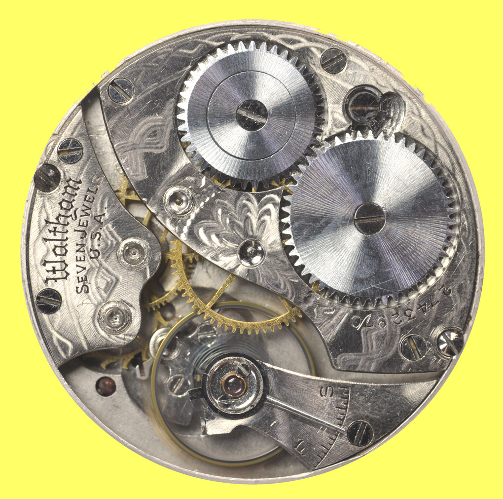 WALTHAM 3/0サイズ 7石 腕時計_c0083109_11204612.jpg