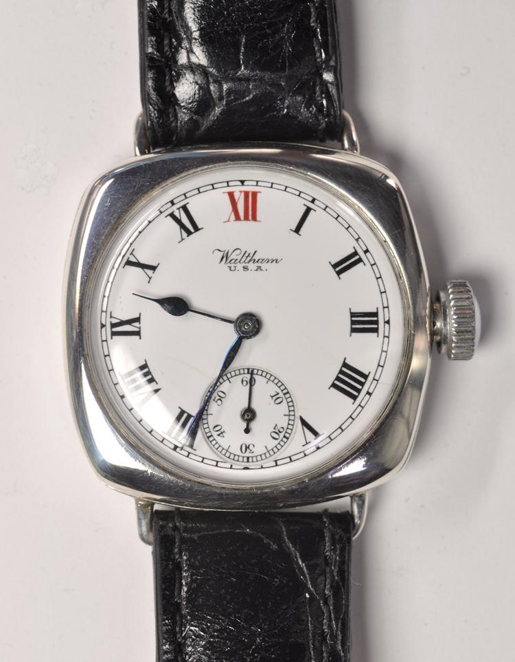 WALTHAM 3/0サイズ 7石 腕時計_c0083109_11212658.jpg