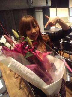 お花(・o・)ノ_a0139911_17421521.jpg