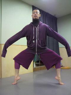 studio CAS/T 2010 踊り納め_a0052916_1955394.jpg