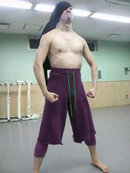 studio CAS/T 2010 踊り納め_a0052916_19554075.jpg