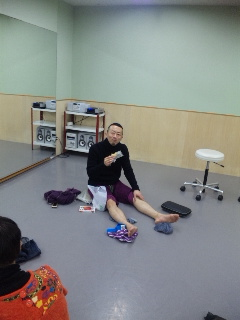 studio CAS/T 2010 踊り納め_a0052916_19564972.jpg