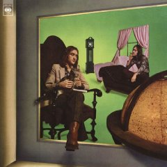 Dave Mason 「It\'s Like You Never Left」 (1973)_c0048418_14492215.jpg