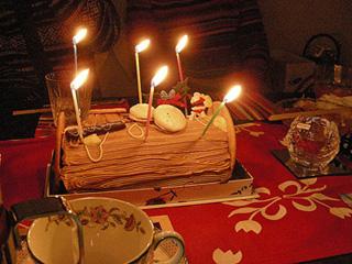 *クリスマスパーティ*_d0094131_15321915.jpg