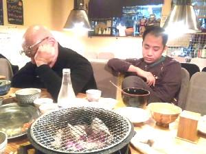 長田食文化の宝庫~韓国焼肉~ #445_e0068533_2364628.jpg