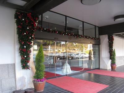 ホテルオークラ岡山 最初で最後の宿泊 その1_a0055835_21262556.jpg