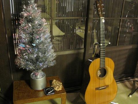 大場慎介さんのクリスマスコンサート_f0233340_14364715.jpg