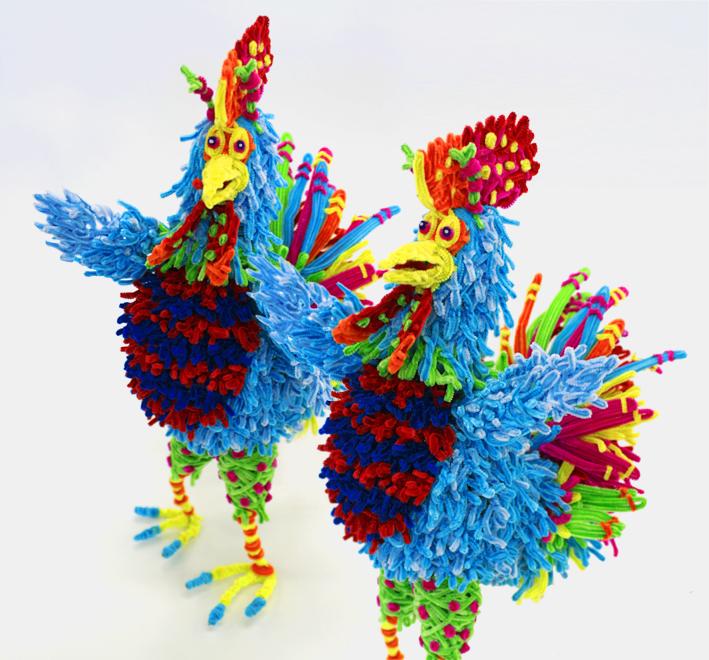 ABEFUJI REV 07 「chikenbird」_a0136846_1639564.jpg