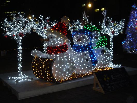 メリークリスマス☆2010_c0202046_13324997.jpg