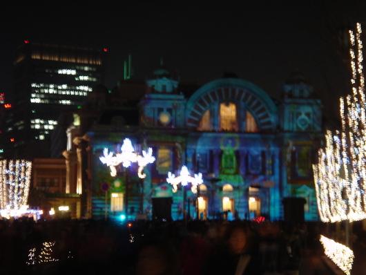メリークリスマス☆2010_c0202046_13341699.jpg