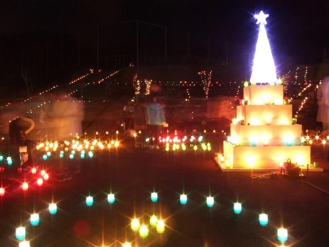 komachiイルミネーション祭り_b0095061_1147883.jpg
