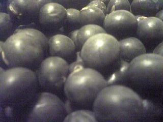 黒豆、脱穀。_a0138985_0421257.jpg