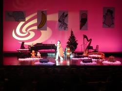 ~ひよこコンサートX'masスペシャル2010~♪_f0026093_4555555.jpg