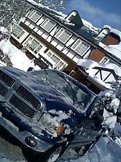 大雪のち晴れ♪_c0048494_16552773.jpg