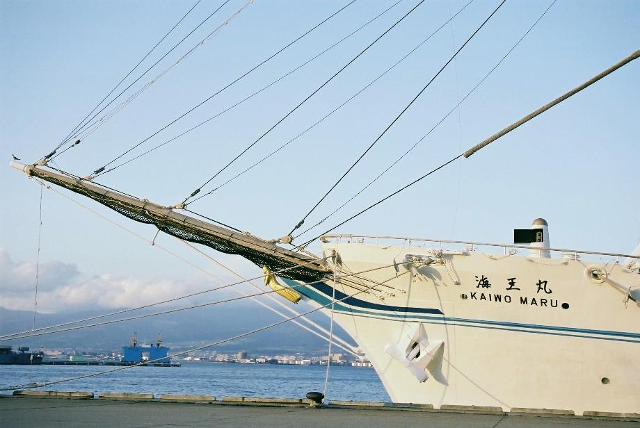 今年の函館写真(秋、その1)_a0158797_22545234.jpg