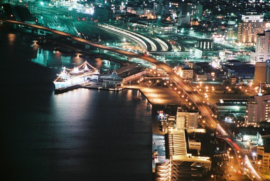 今年の函館写真(秋、その1)_a0158797_22565658.jpg
