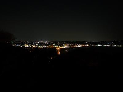 江ノ島展望灯台ライトアップ~江ノ島ファンタジー_e0174913_15133573.jpg
