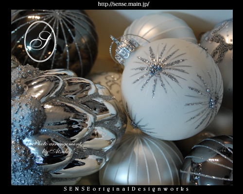Christmastreeのお片付け_d0126322_9364978.jpg