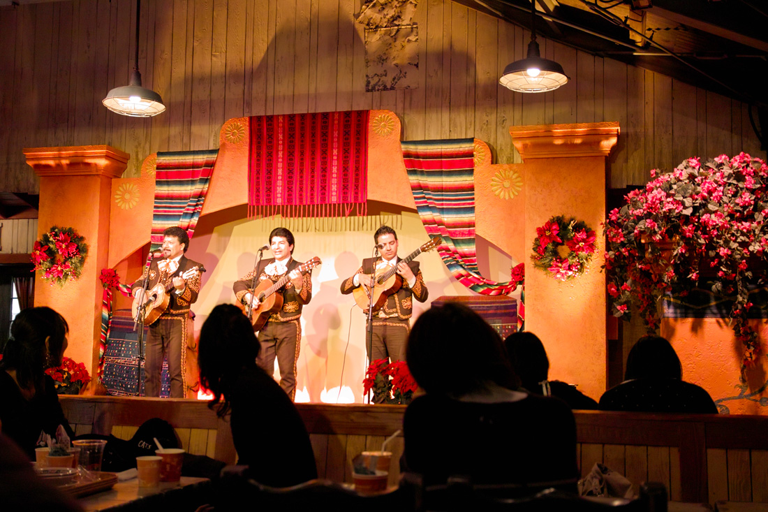 TokyoDisneySea ChristmasWishes2010~ケープ・コッドの街並み~_c0223825_229353.jpg