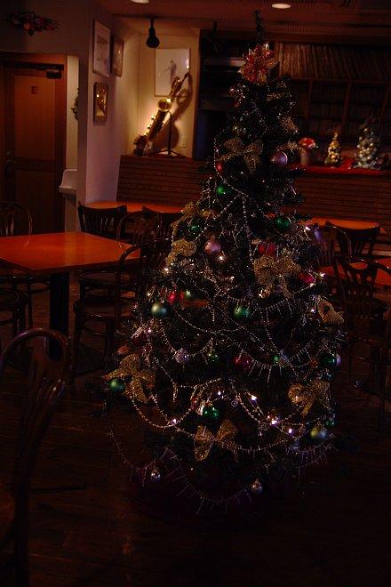 三日遅れのクリスマス_e0171336_1911234.jpg
