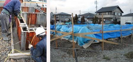 基礎工事/松本市 新築店舗/コンセプトショップ R_c0089242_16453032.jpg