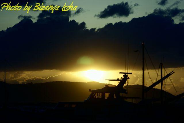 『SUN Rise』_d0086248_23511568.jpg