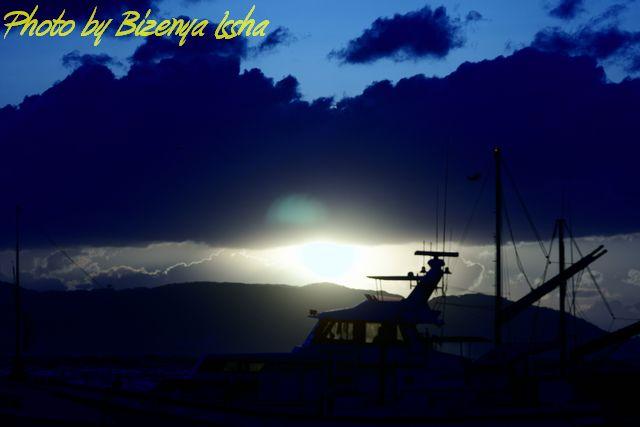 『SUN Rise』_d0086248_23513086.jpg