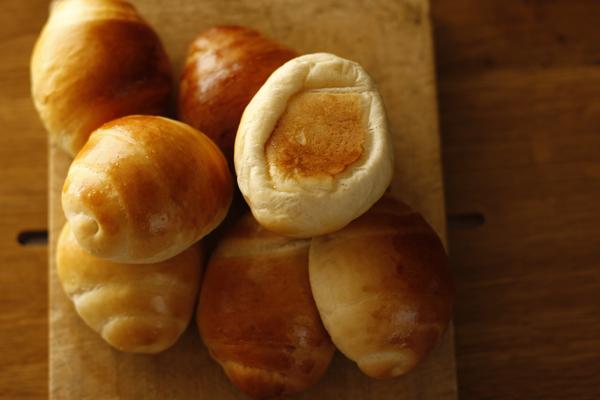 ぬるいパンをほっこり焼く_f0149855_11314011.jpg