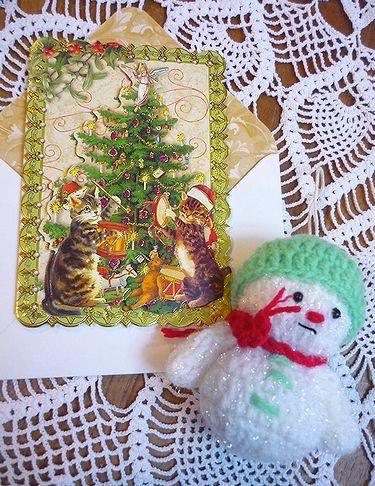 朝まで待てないクリスマスの贈り物.。.☆*:.。.☆*†_a0053662_14174334.jpg