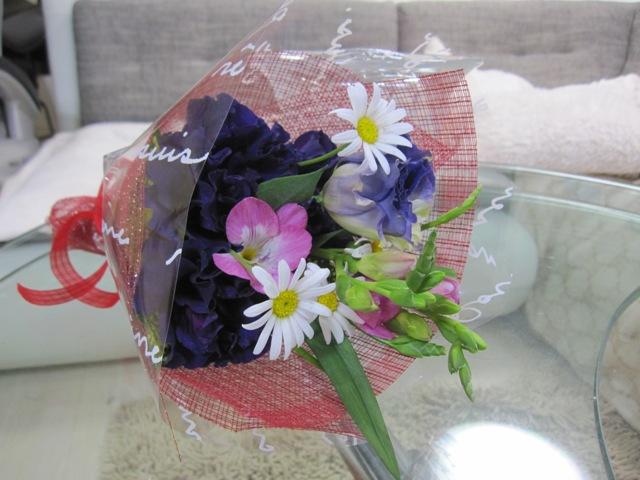 2010 花束♪_c0134862_2315417.jpg