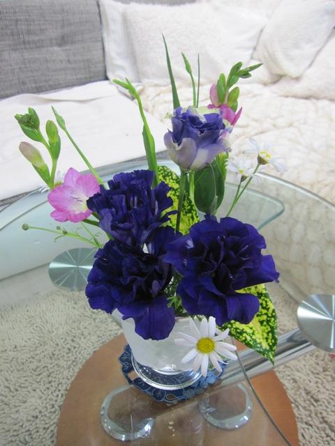 2010 花束♪_c0134862_2321576.jpg