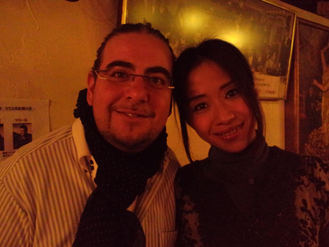 AJ Flamenco Company vol.2@新宿EL FLAMENCO_b0131865_0403.jpg