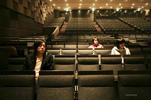 メレンゲが2年振りミニ・アルバム『アポリア』を4/6にリリース! ツアーも決定!!_e0197970_038477.jpg