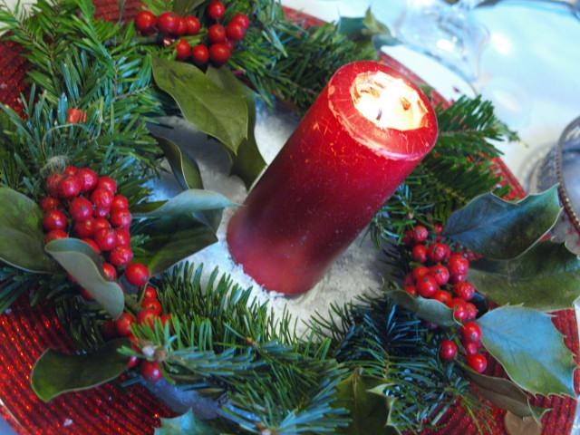 満腹クリスマス2010!!!!_c0179785_3101461.jpg