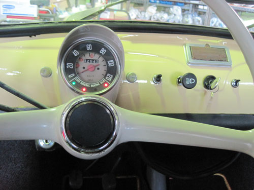 #FIAT500 ヘッドライト スイッチ ウインカー修理_e0169210_10215520.jpg