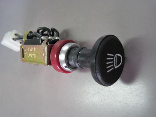#FIAT500 ヘッドライト スイッチ ウインカー修理_e0169210_102268.jpg