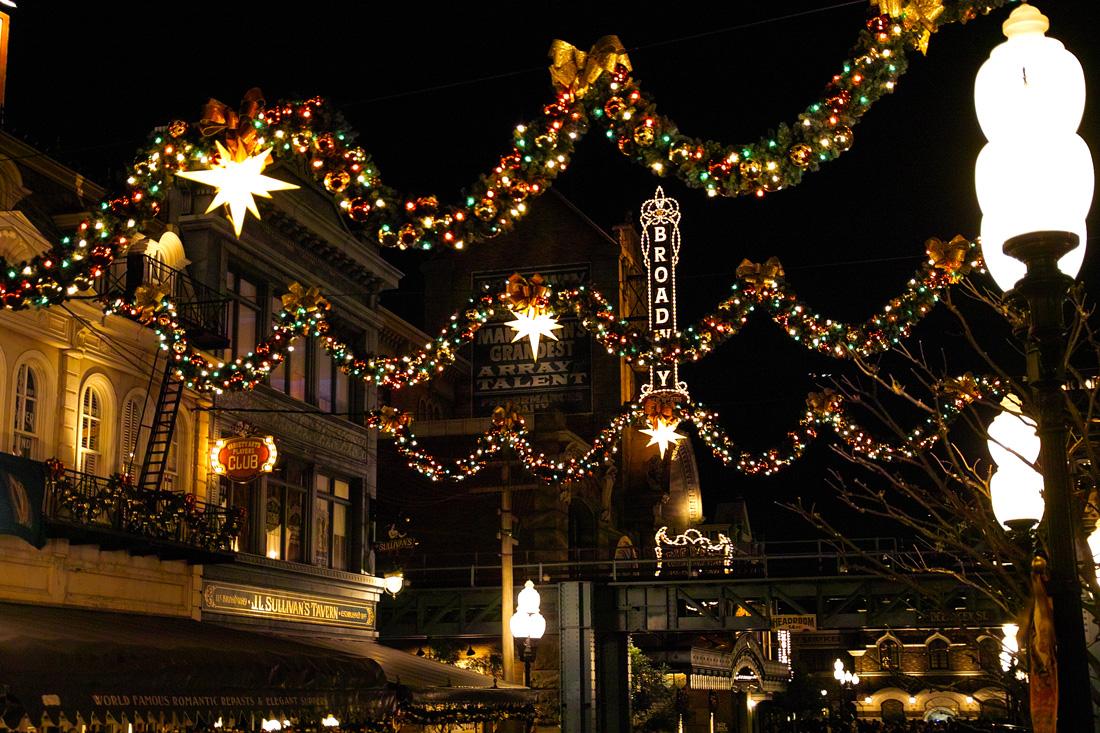 TokyoDisneySea ChristmasWishes2010~ディズニー・シーの素敵なショーと魅惑的な夜~_c0223825_902958.jpg